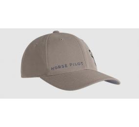 HORSE PILOT Flexfit Casquette