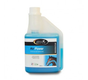 HORSE MASTER Air Power 1 litre