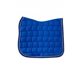 HARCOUR Saddle Pad Chantilly Blue Dressage