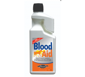 MARSTALL Blood Aid 1 litre