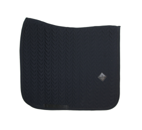 KENTUCKY Saddle Pad Fishbone Dressage