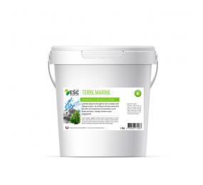 ESC LABORATOIRE Terre Marine – Argile cheval enrichie en minéraux marins – Prêt à l'emploi 1.3kg