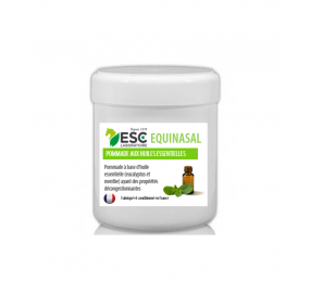 ESC LABORATOIRE Equinasal - Horse breathing - Nasal ointment