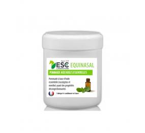 ESC LABORATOIRE Equinasal – Respiration cheval – Pommade naseaux