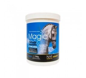 NAF Magic Powder 750gr