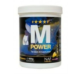 NAF M Power 900gr