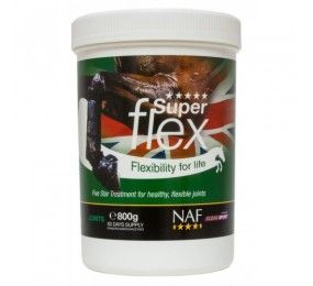 NAF Superflex Powder 800gr