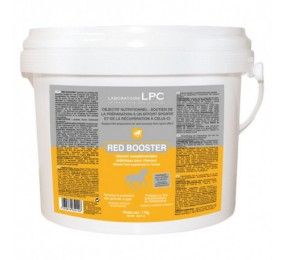 LPC Red Booster 1kg