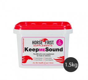 HORSE FIRST KeepMESound 1.5kg