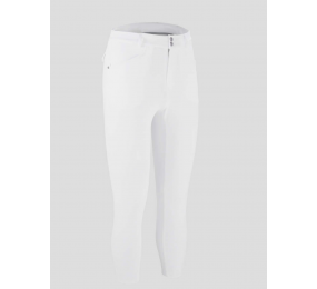 HORSE PILOT X Balance Pantalon Homme Blanc
