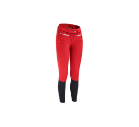 HORSE PILOT X Balance Pant Women Red