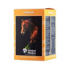 Global Medics P-Block 10 x 30 g