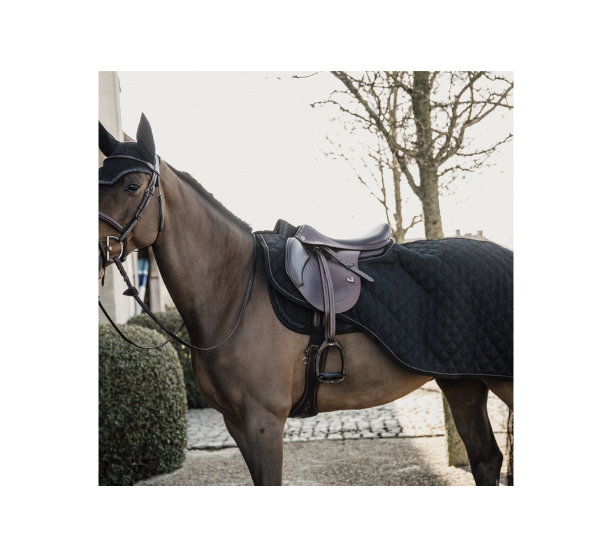 KENTUCKY Couvre-Reins 160gr Cheval