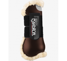 ESKADRON Tendon Boots flexisoft fakfur