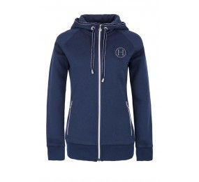 HARCOUR Maurane Women's Hooded Sweatshirt