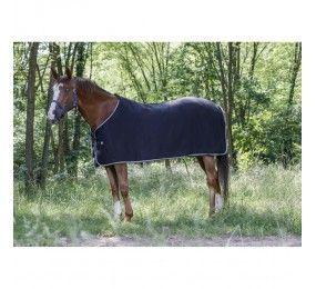 EQUITHEME Fleece-Hemd