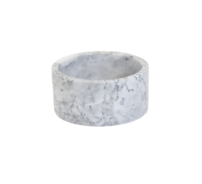 KENTUCKY Dog Bowl Marble