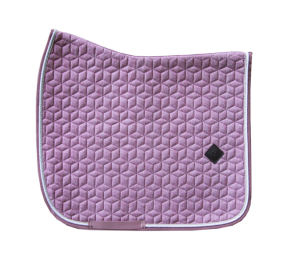 KENTUCKY Saddle Pad Wool Dressage