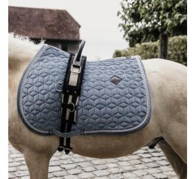 KENTUCKY saddle pad velvet jumping Pony