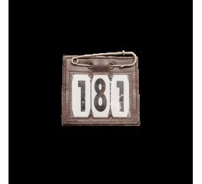 KENTUCKY Türnummer