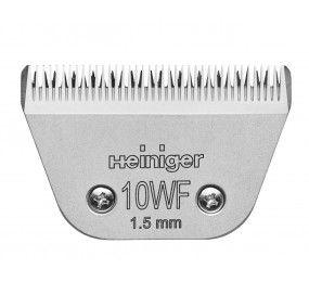 HEINIGER Schermessern Saphir 10WF / 1,5 MM