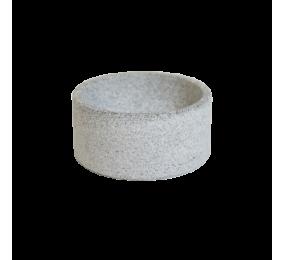 KENTUCKY Dog Bowl Granit