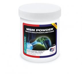 EQUINE AMERICA  MSM Powder 500gr