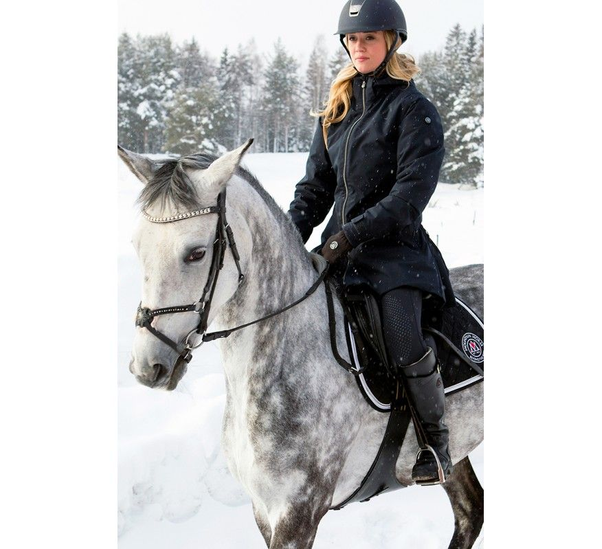 MOUNTAIN HORSE Wintertide Parka for women
