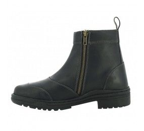 NORTON Zipper Winter Reitstiefelette