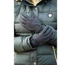 COVALIERO Riding Gloves