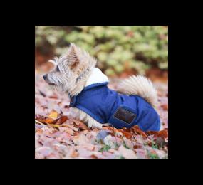 KENTUCKY Dog blanket