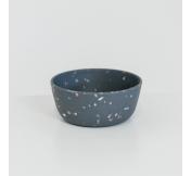KENTUCKY bamboo dog bowl TERRAZZO MEDIUM