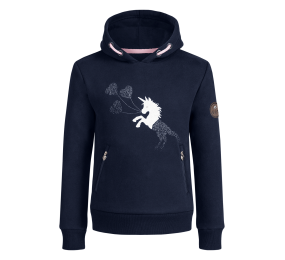 LUCKY DAISIE Hoodie for kids