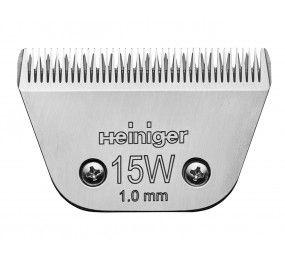 HEINIGER Saphir Clipper head 15WF / 1,0 MM
