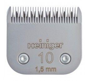 HEINIGER Saphir tête de coupe 10/ 1,5 MMS