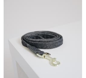 KENTUCKY Hunde Leine Wolle 120cm