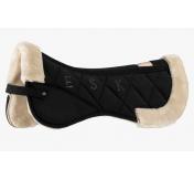 ESKADRON Heritage Saddle Padd Fake fur Softshell
