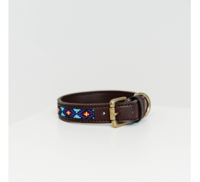 KENTUCKY Collier pour chiens Perles