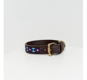 KENTUCKY Hundehalsband-Perlen