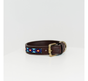 KENTUCKY Pearl dog collar for dogs