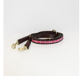 KENTUCKY Pearl dog leash for dogs