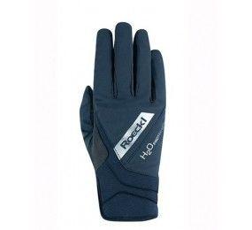 ROECKL Waregem winter gloves black