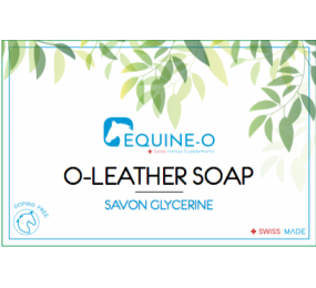 EQUINE-O O-Leather Soap Spray