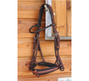 PENELOPE Luxury Bridle