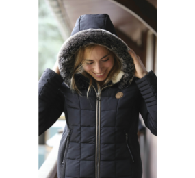 PENELOPE Young Beaum Down Jacket - Woman