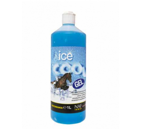 NAF Ice Cool Gel 1litre