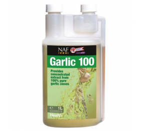 NAF Garlic 100 Liquid 1 litre