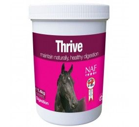 NAF Thrive powder 1.4kg