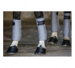 EQUITHEME Resting strips x4