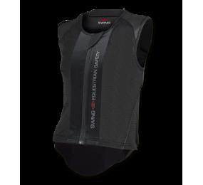 SWING Protection dorsale souple pour enfants et adultes